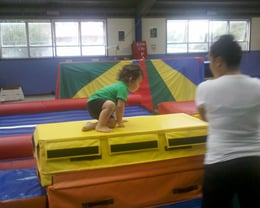 Baby Gym Class