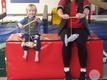 Adapted Gymnastics